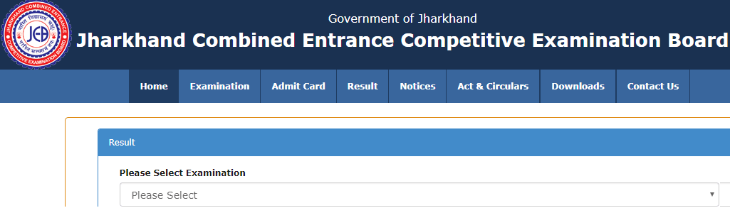 Jharkhand B.Sc Nursing (Basic / Post Basic) Entrance Result 2018